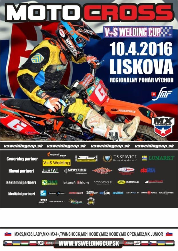 Plagat1 2016 Liskova