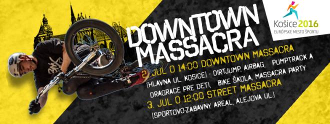 downtown masakra 2016