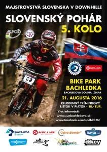 SPDH 2016 Bachledka