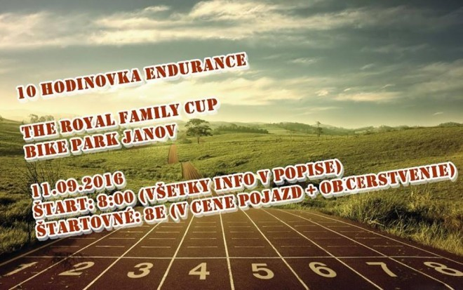 janov cup