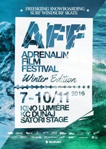 Adrenalin Film Festival