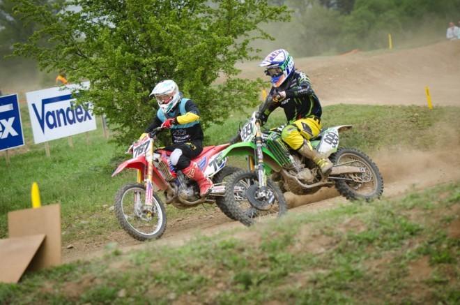 Motocross Kechnec 2