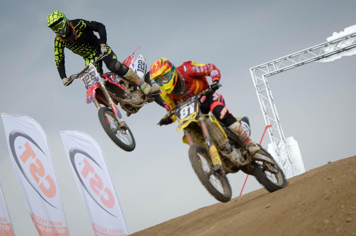 Motocross Kechnec