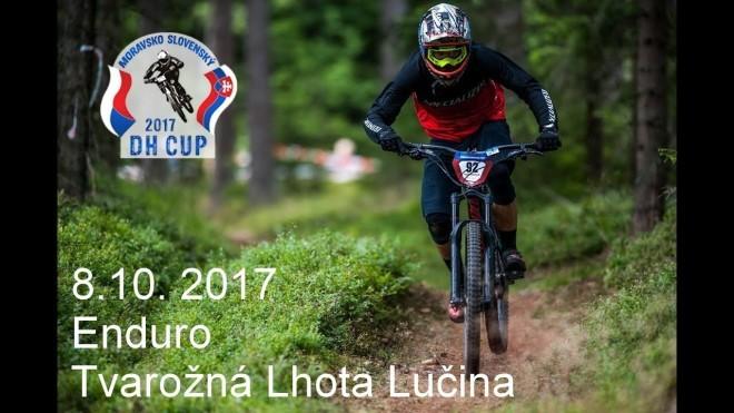 Enduro 2017 Lučina