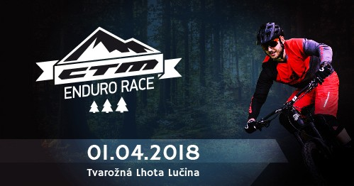 CTM Enduro race 2018