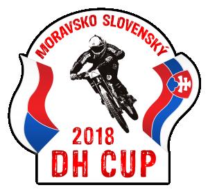 Moravsko-SLovensky DH Cup 2018