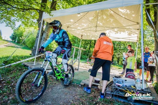 Jana Krajčovičová High Riders Team by Bang.sk
