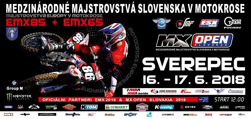 MMSR v motocrosse Sveperec