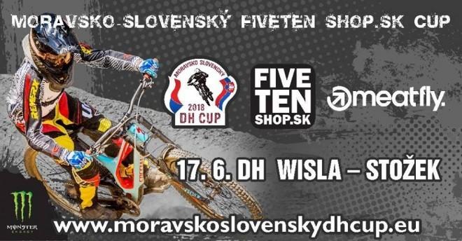 Wisla Moravsko SLovensky DH Cup