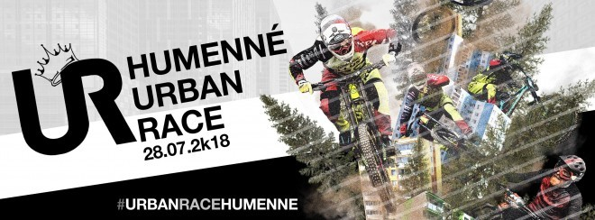 Urban Race Humenne 2018